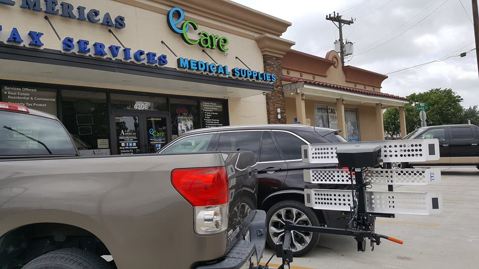 77469 Home Cpap Store in Richmond TX