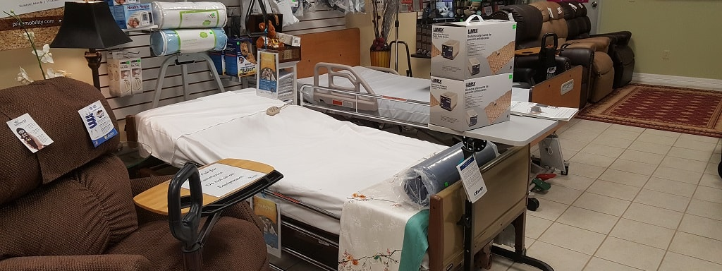 Are You Looking for Hospital Beds?... We have them!