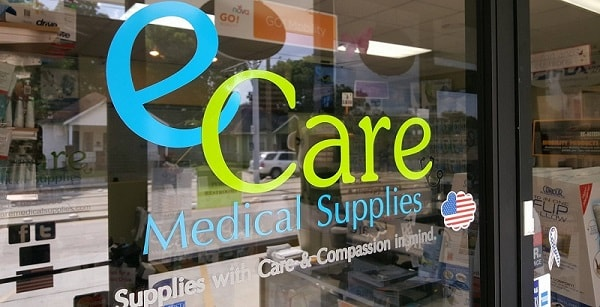 E Care Medical Supplies Returns & Exchanges