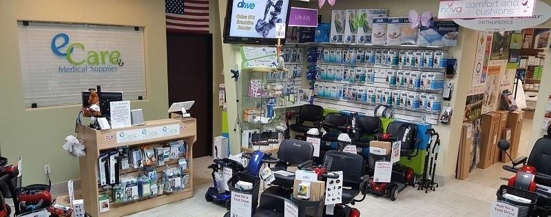 hot sales 35f6b edb1c Medical Supply Store In Pasadena - Buy Medical Supplies Equipment in  Pasadena TX