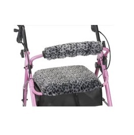 Rollator Seat and Back Cover