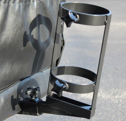 Oxygen Tank Holder for Scooters