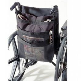 Heavy Duty Wheelchair Bag Carry On