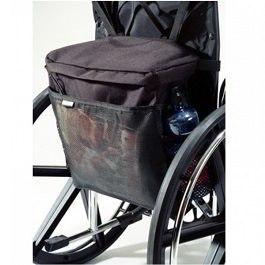Wheelchair Pack Carry on & Bag