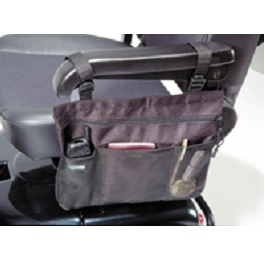 Scooter Arm Tote With Adjustable Straps