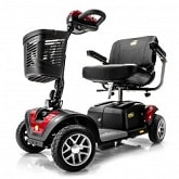 Power Scooter Rentals in Tomball TX