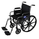 Manual Wheelchairs in Katy TX
