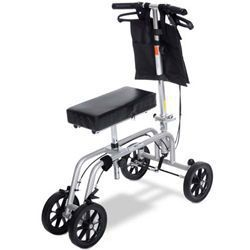 Free Spirit Knee Scooter & Knee Walker - 400 Lbs Capacity