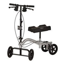 Knee Scooter Cruiser & Knee Walker - 300 Lbs Cap.