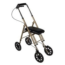 Drive Medical Knee Walker 300 Lbs Capacity in Houston TX by Drive Medical