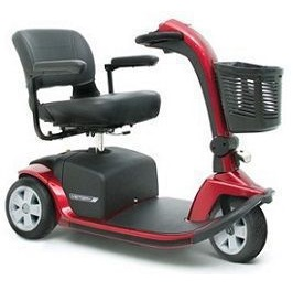 victory-10-heavy-duty-power-scooter-3-wheel-400-lbs-capacity title=