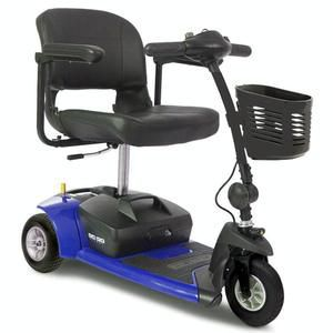 Ultra X Scooter-3 Wheel Blue