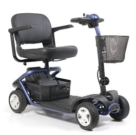 Mobility Power Scooters Rental in New Caney TX