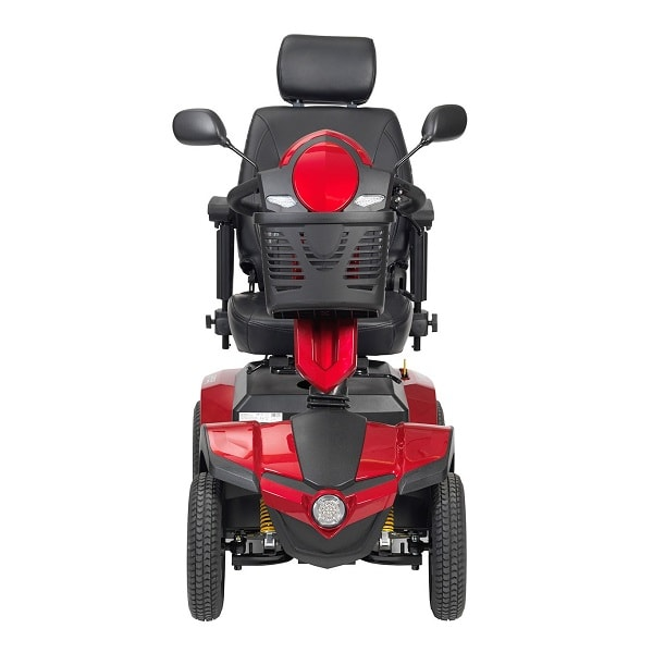 "Panther Heavy Duty Mobility Power Scooter 20"" Seat - 425 Lb Cap"