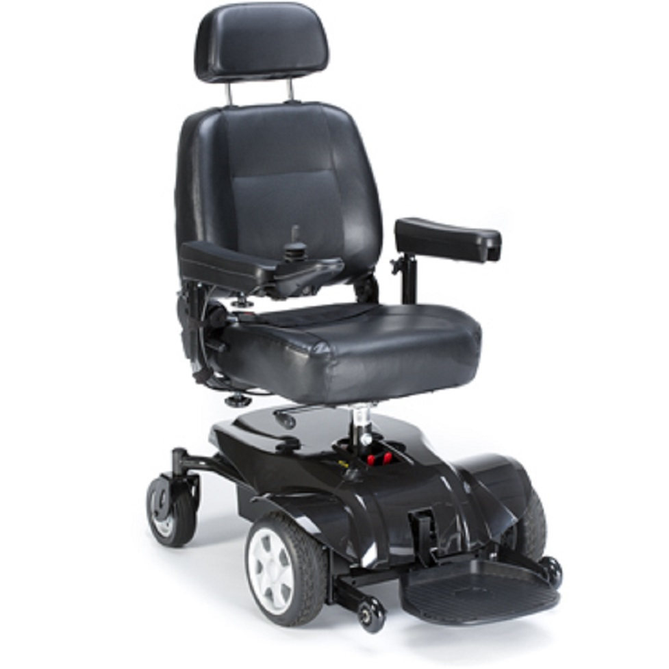 Pride mobility electric wheelchairs and invacare pronto for Does medicare cover motorized wheelchairs
