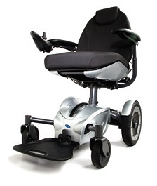 Pronto Air PT Personal Transporter Power Wheelchair
