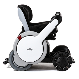 WHILL Personal Mobility Device-220 Lbs Cap