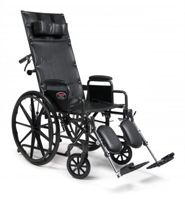 Advantage Recliner Wheelchair1