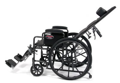 Advantage Recliner Wheelchair2