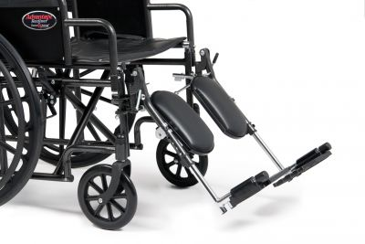 Advantage Recliner Wheelchair3