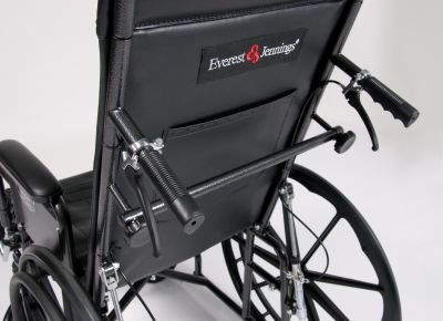 Advantage Recliner Wheelchair4