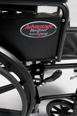 Advantage Recliner Wheelchair6