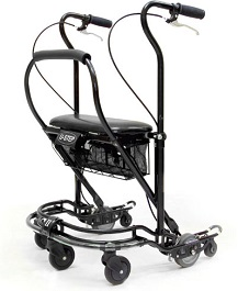 U-Step II Walking Stabilizer-375 Lbs Capacity