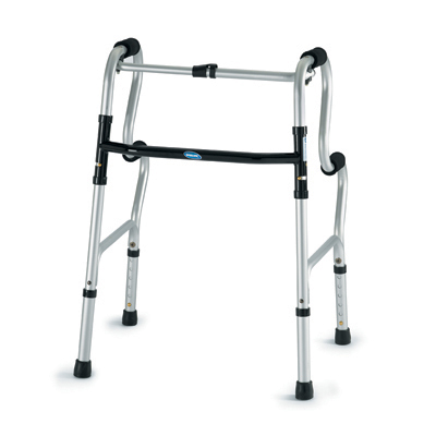Invacare Two Step Walker or Toilet Safety Frame