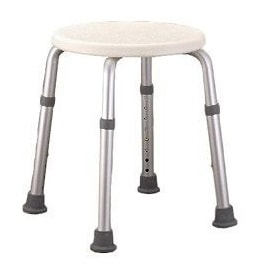 Shower Chair Bath Stool  Bath Bench 250 Lbs Cap in Houston TX by Nova