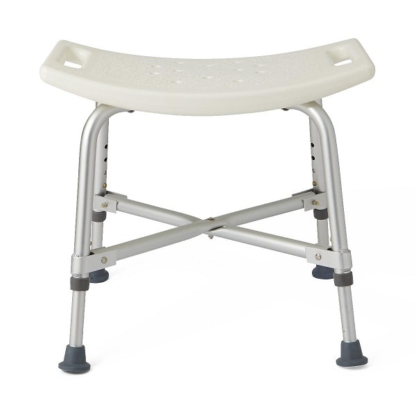 Bariatric Shower Chair Bath Bench Extra Wide
