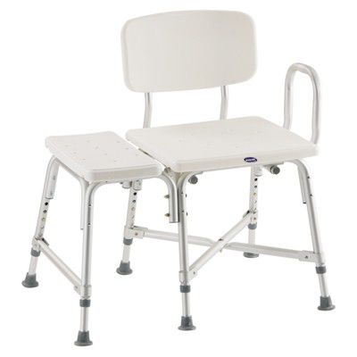 Bariatric Transfer Bench Shower Chair
