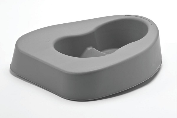Extra Large Bariatric Contour Bedpan