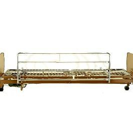 Invacare Full Length Steel Bed Rail