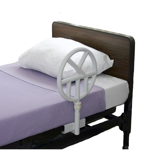 Halo Safety Rings Bedside Rails Complete Kit (Assisted Living Ce