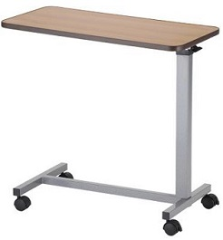 Overbed Table - No Tilt