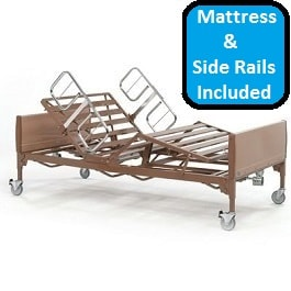 Hospital Beds Rental in Houston, TX