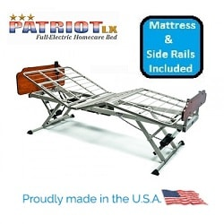 premium-patriot-multi-position-adjustable-bed-pckg---600-lb-cap title=