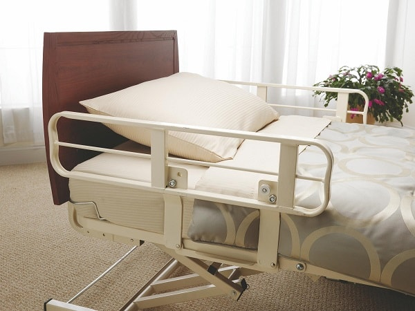 Alterra 1385 High-Low Bed Side Rails