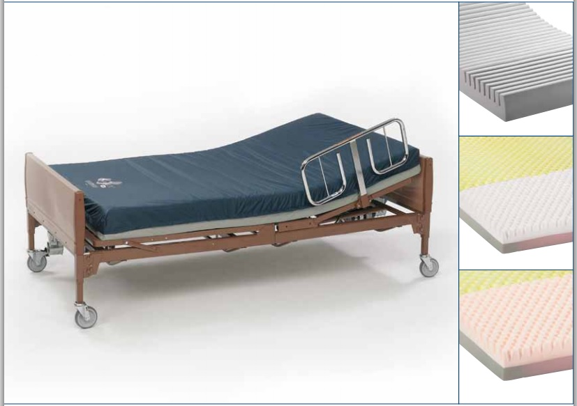 Solace Prevention Bed Mattresss