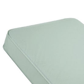 "Bariatric Hospital Grade Foam Mattress (Extra Wide) 80""X42""X6.5"""