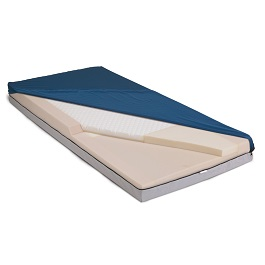"Advantage VE Therapeutic Foam Mattresss 80"" X 36"" X 6"" (Best)"