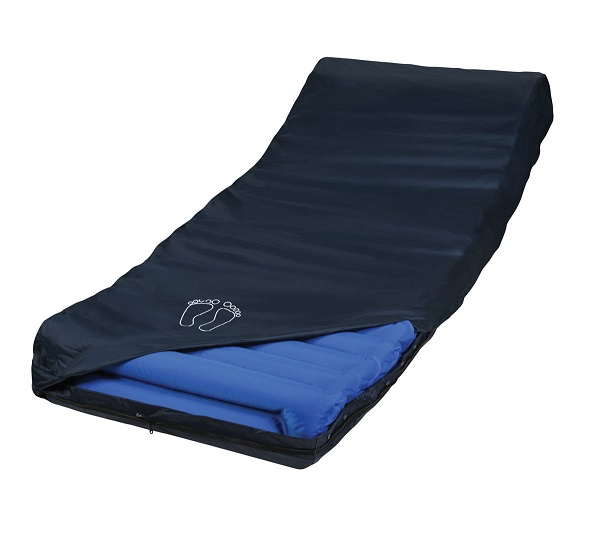 Alternating Pressure Low Air Powered Mattress