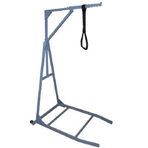 Free Standing Titan Bariatric Trapeze 650 Pounds Capacity