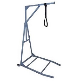 Free Sting Titan Bariatric Trapeze 650 Pounds Capacity in Houston TX by Telemade