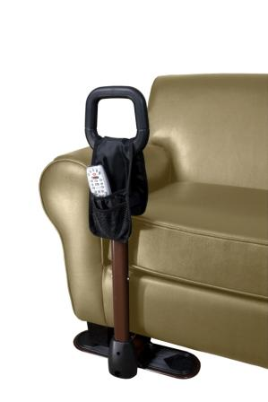 Couch Cane With Swivel Tray