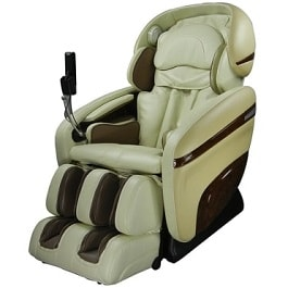 Zero Gravity Dreamer3D Pro Massage Chair With Computer Body Scan in Houston TX by Osaki