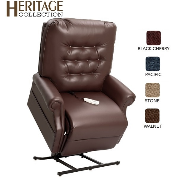 Heritage LC-358XL 3-Position Lift Chair