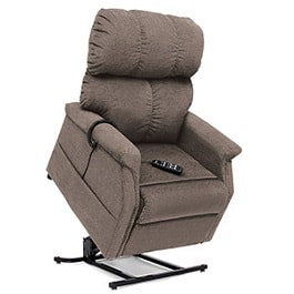 20 Inches Zero Gravity Multi Position Recliner Lift Chair 375Lb Cap in Houston TX by Pride Mobility