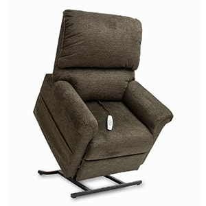 "20"" 3 Position Full Recliner Chair"