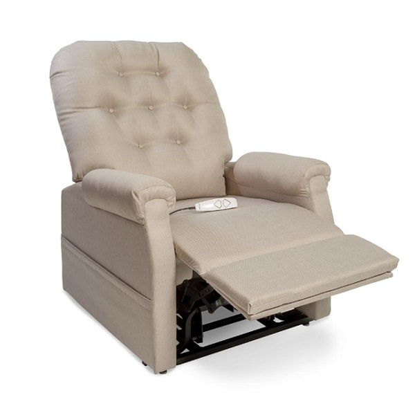 Reclining Chair Classic Collection  sc 1 st  E Care Medical Supplies & 3 Position 20 Wide Full Recliner Lift Chair-325Lbs Cap.... islam-shia.org